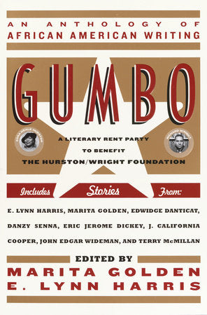 Gumbo By: Marita Golden