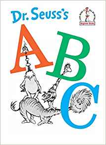 ABC By: Dr. Suess