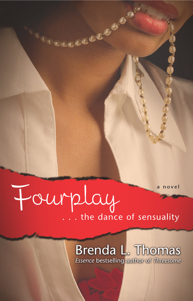 Fourplay By Brenda L. Thomas
