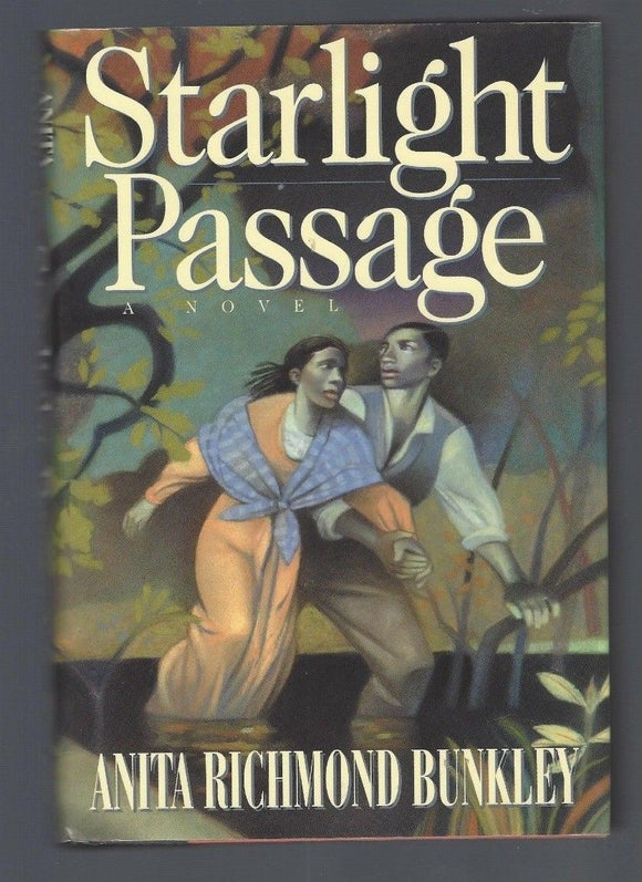 Starlight Passage by: Anita Richmond Bunkley