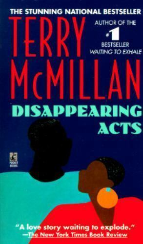 Disappearing Acts By: Terry McMillan
