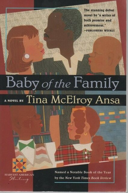 Baby of the Family By: Tina McElroy Ansa
