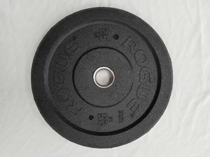 25lb Bumper Plate Pairs - Factory Seconds