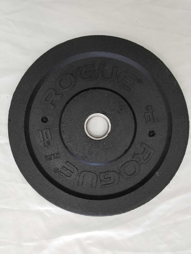 10lb Bumper Plate Pairs - Factory Seconds