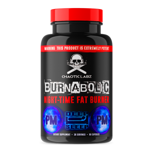 Burnabolic PM