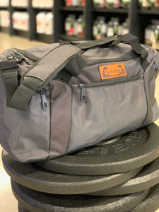 Absolute Nutrition Elite Gym Bag