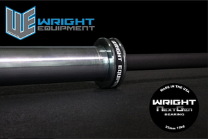 Wright 15Kg Next Gen Barbell
