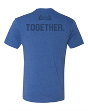 Load image into Gallery viewer, Strong[er] Together tee