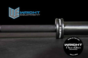 Wright 20Kg Next Gen Barbell