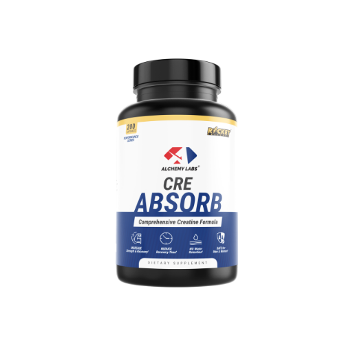 Cre-Absorb