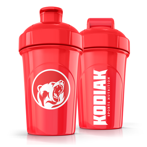 Kodiak Shaker Bottle