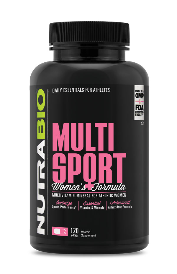 MultiSport for Women