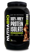 Load image into Gallery viewer, 100% Whey Protein Isolate