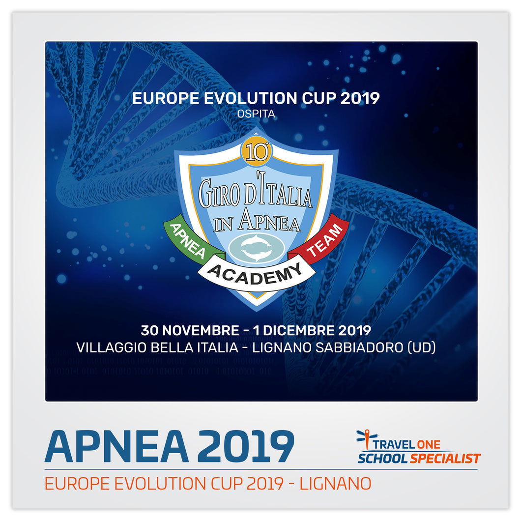 Europe Evolution Cup 2019