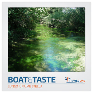 Boat and Taste - Fiume Stella