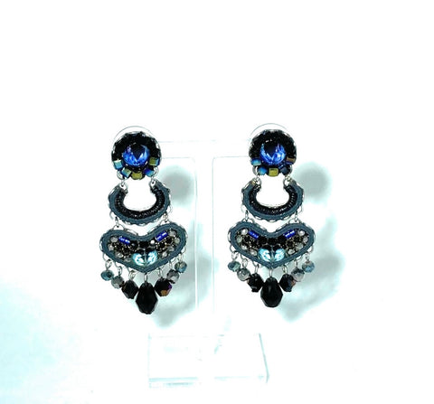 Ayala Bar Ethereal Spirit Earrings