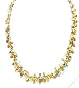 Gubo Platy Necklace - short