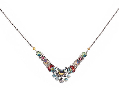 Ayala Bar Autumn Song, Athena Necklace
