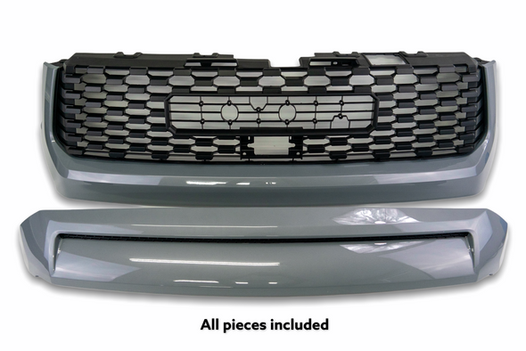 2014-2021 Tundra Pro Grille