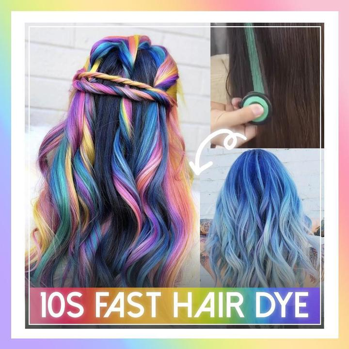 InstantDye™ Hair Dye Kit