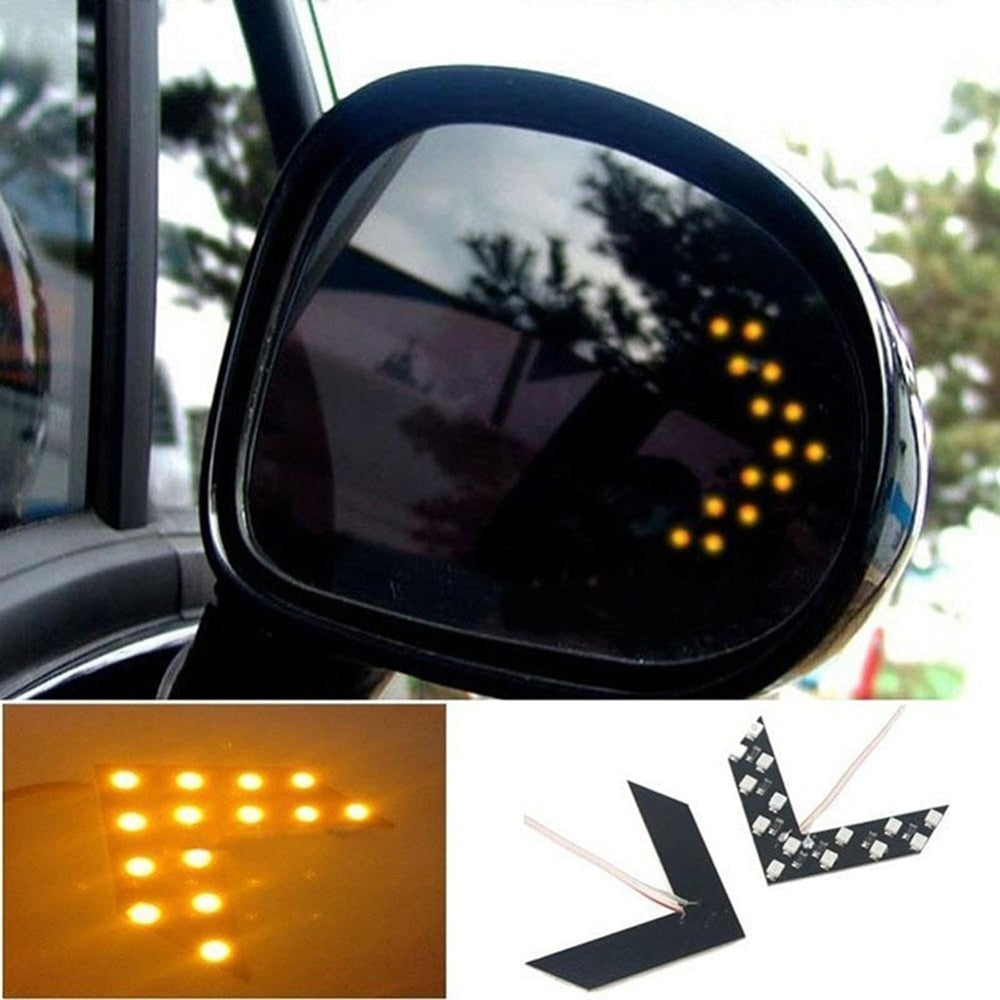 Universal LED Turn Signal Lights
