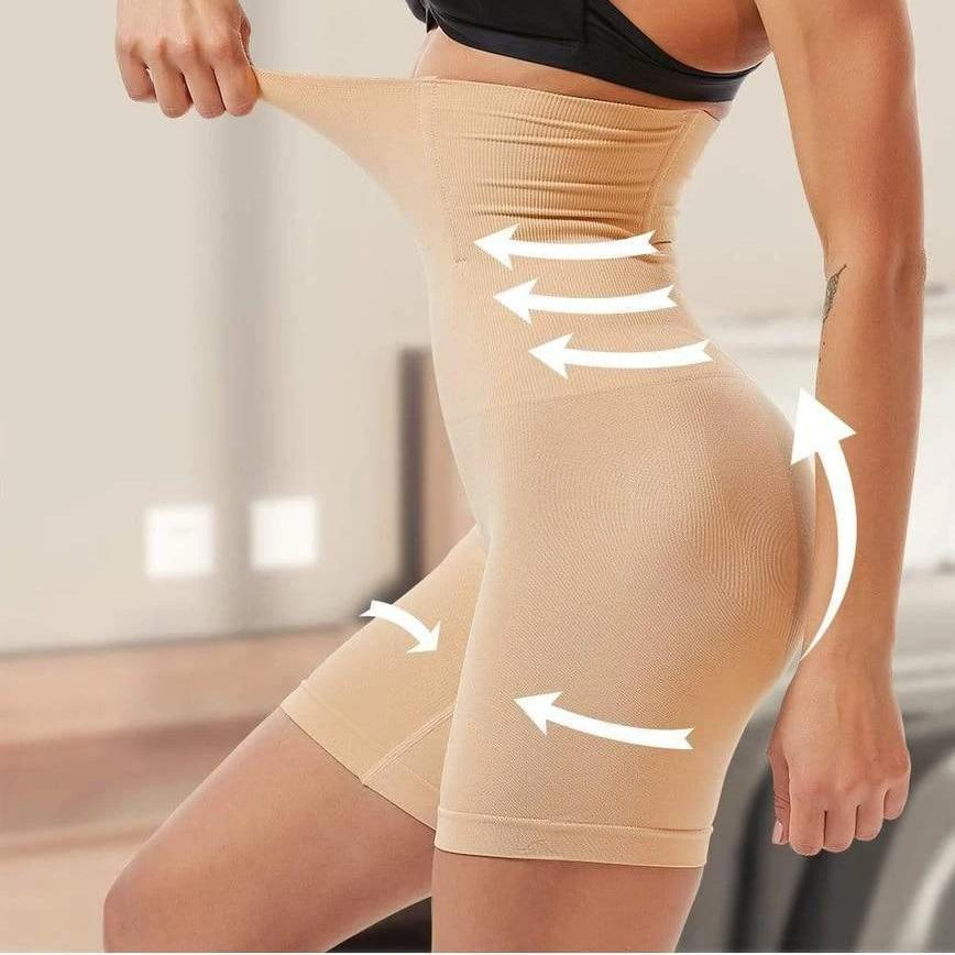 Monzoona™ Butt & Belly Shapewear