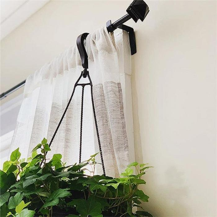 Center Support Curtain