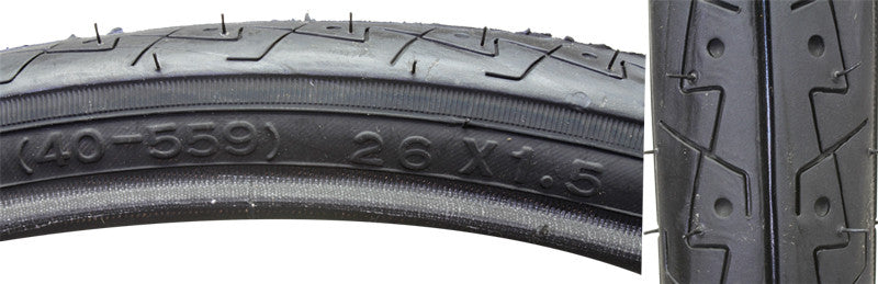 KENDA K-WEST TIRE