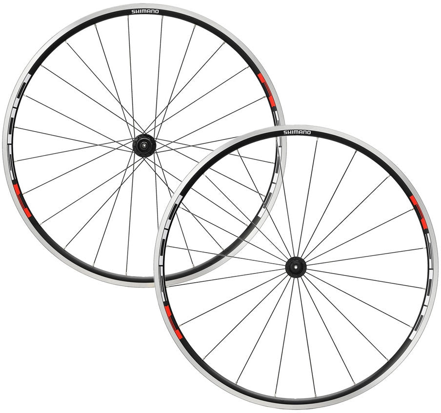 Shimano R501-30 Clincher Wheelset