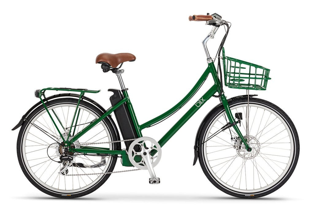 Aveny Electric Bike