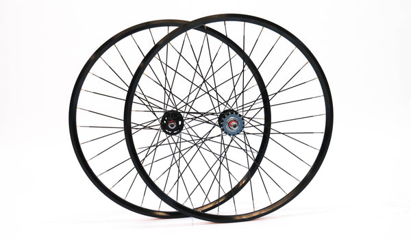 2018 DTLA Bladed Wheelset