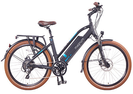 Magnum Metro Electric Bike