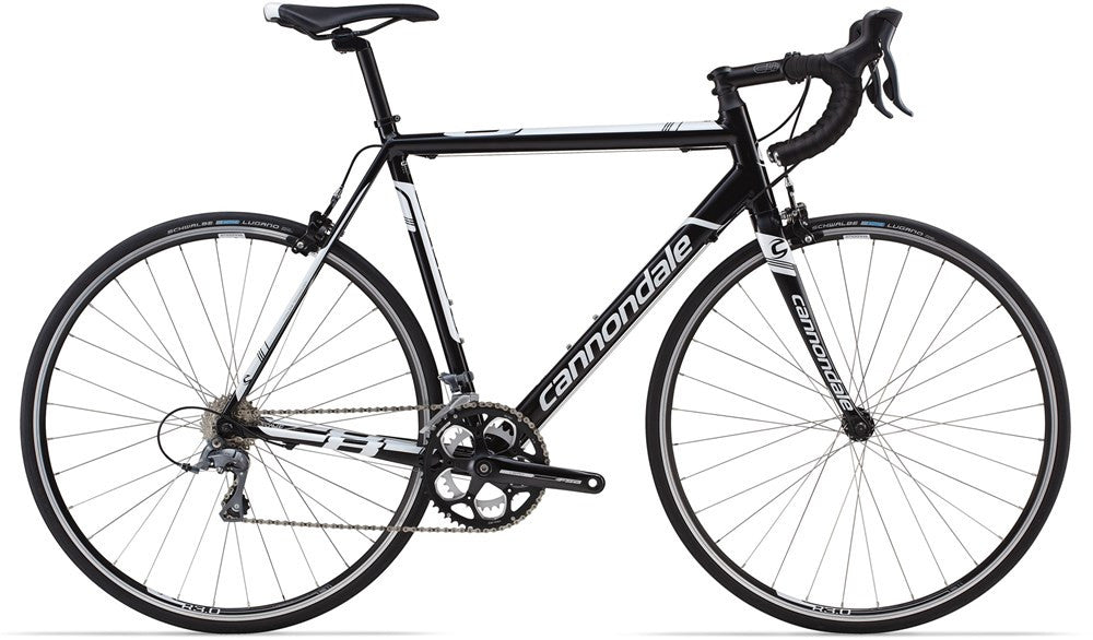 Cannondale CAAD8 Claris 8