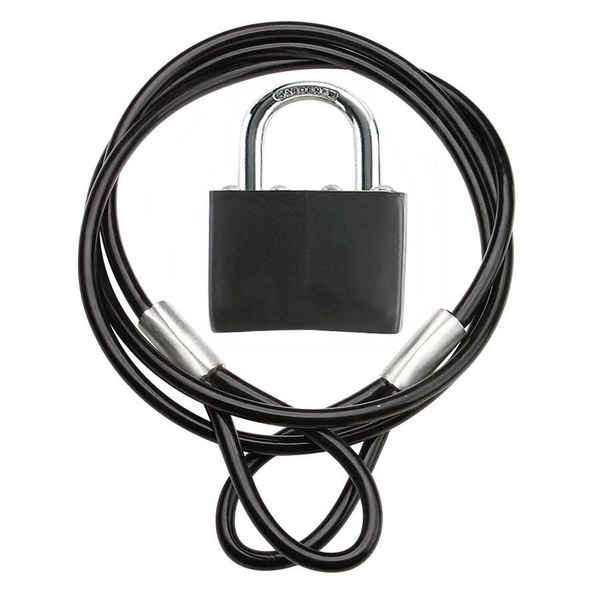 E-Force Key Lock & Cable