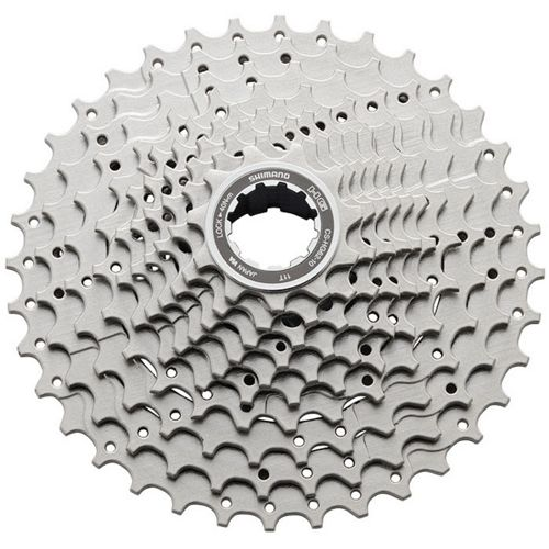 Shimano Deore HG62 10 Speed Cassette
