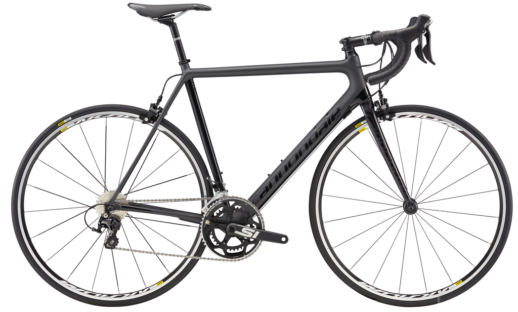 2018 CANNONDALE 700 M Supersix Evo 105