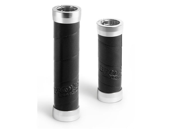 BROOKS SLENDER GRIPS 130MM & 100MM