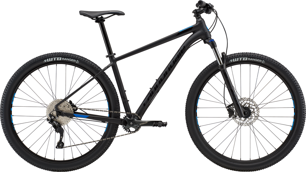 2018 CANNONDALE 29 Trail 5
