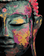 Buddha Diy Paint By Numbers Kits Uk WM-1630
