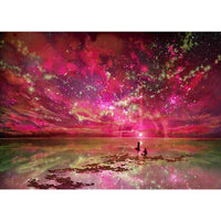 Night Sky Diy Paint By Numbers Uk PBN90470