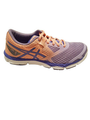 Asics Womens Trainers 33-DFA Jogging Sports Running Shoes Size 6.5 8 UK