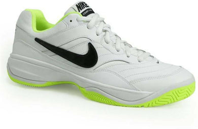 Nike Women's Trainers Court Lite Tennis Sports Shoes Size 4.5 and 6 UK