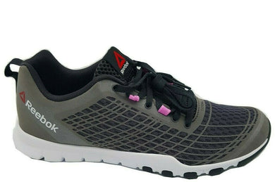 Reebok Trainers Women's Everchill Cross-Training Sports Gym Trainers Size 7
