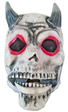 Load image into Gallery viewer, Halloween Masks Psycho Clown, Zombie, Devil Scary Horror Costume Fancy Dress