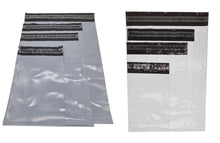 Load image into Gallery viewer, EJRange Mixed Poly Mailing Bags - Pack of 100