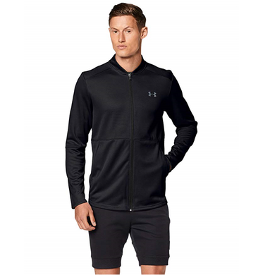 Men's Under Armour Full Zip tracktop