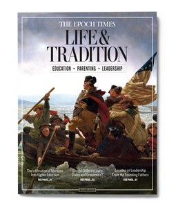 Life & Tradition Magazine