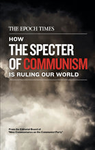 Load image into Gallery viewer, NEW! How the Specter of Communism Is Ruling Our World (3 Books) Paperback