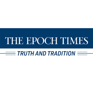 Car Bumper Sticker - Let More People Know The Epoch Times!