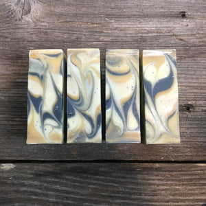 YOU ARE MY SUNSHINE - Spearmint Artisan Soap